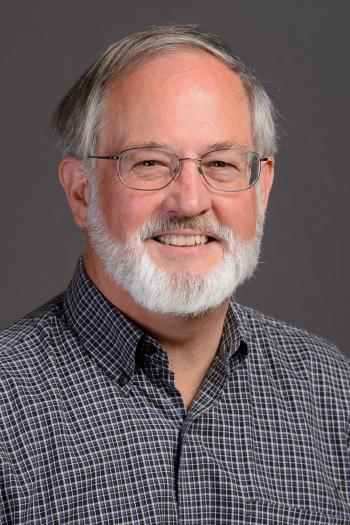 portrait of ASU life sciences professor Randolph Nesse