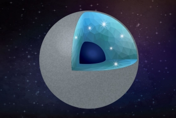Carbon-RIch Exoplanets May Be Made of Diamonds