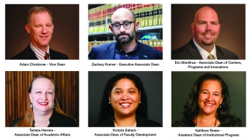 photo of asu law deans