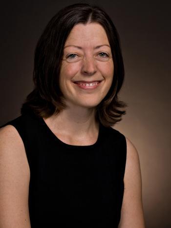 Sarah Newcomer