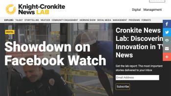 Knight-Cronkite News Lab