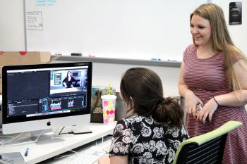 New Media Innovation Lab