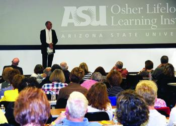 Osher Lifelong Learning Institute