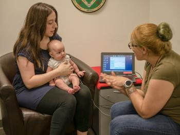 Somers Postpartum Research