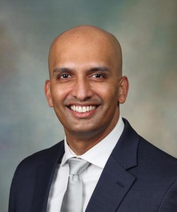Dr. Bhavik Patel