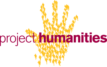 Project Humanities logo