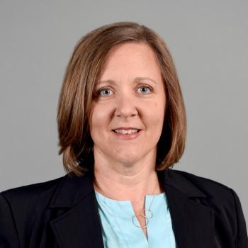 Profile picture of Rebecca White, PhD