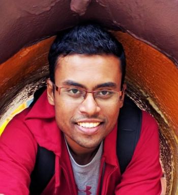Portrait photo of Piyum Fernando