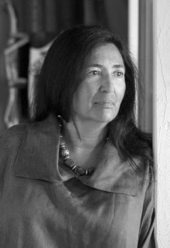 Professor Mary Romero