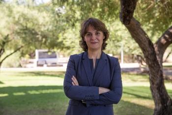 ASU Professor Leila Ladani has been named as ASME Fellow