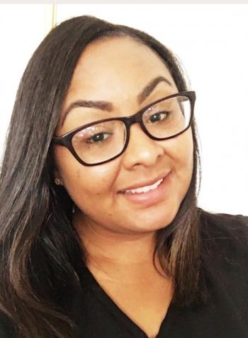 Quenette Martinez