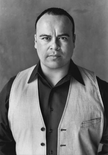 Rigoberto González