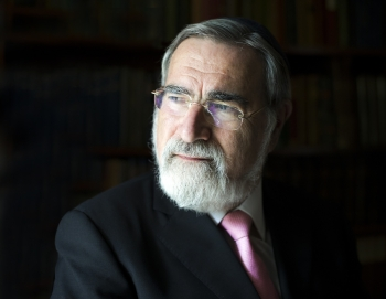 Lord Rabbi Jonathan Sacks