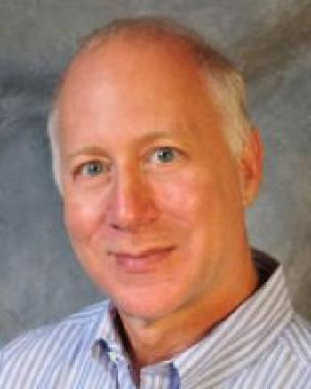 Photo of Dr. Richard Fabes