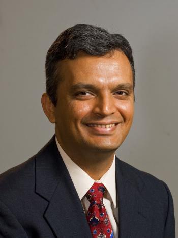 professor Raghu Santanam