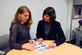 S. Banu Ozkan and Rebekka Wachter