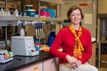 Regents Professor Anne Stone Arizona State University
