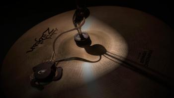 Prisms cymbal