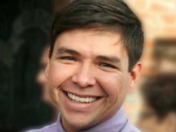 headshot of Ricky Duran, ASU School of Public Affairs alum