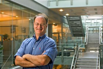 ASU Regents' Professor Bruce Rittmann