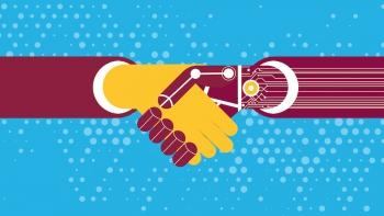 closer human-robot relationships