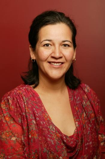 Kate Rosier