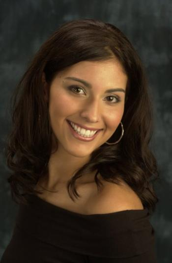 Sara Mata Stevens