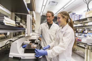 David Brafman Lab at Arizona State University