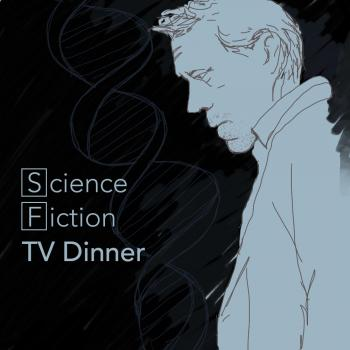 illustration of the character Gregory House from the TV show House, M.D.