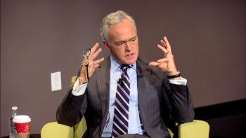 Cronkite, ASU, Walter Cronkite School of Journalism and Mass Communication, Scott Pelley, CBS News