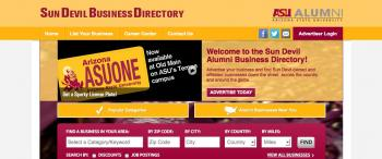 Sun Devil Business Directory