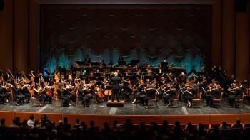 ASU orchestras