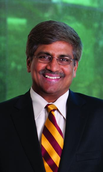 Sethuraman Panchanathan - Arizona State University Knowledge Enterprise Development