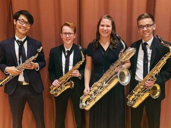 Seyon Quartet