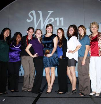 ASU Society of Women Engineers