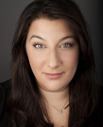 Stephanie Sadownik