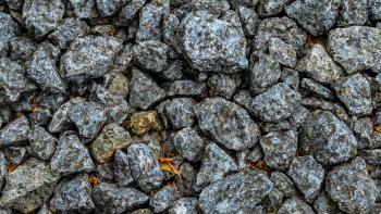 photo of stones