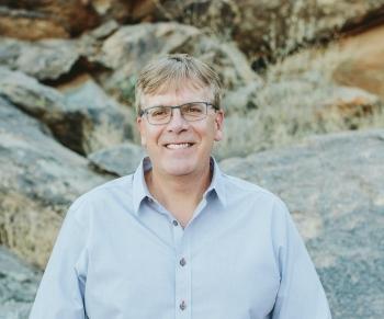 Professor Timothy Long