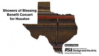 Texas piano