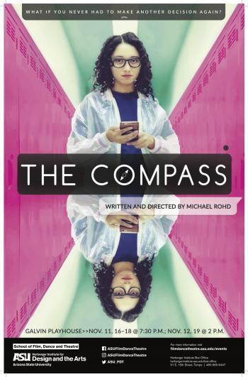 ASU School of Film, Dance and Theatre's The Compass