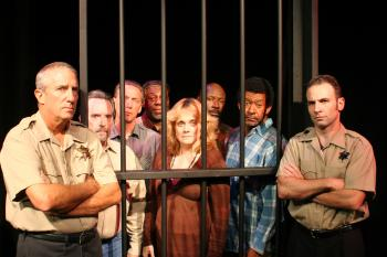The Exonerated cast