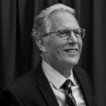 Tom Dishion, Regents Professor of Psychology