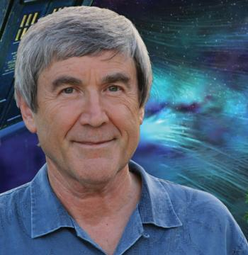 Paul Davies, ASU cosmologist