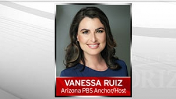 Vanessa Ruiz, Arizona PBS anchor/host and Cronkite School director of diversity