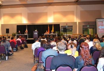 Town Hall Debate