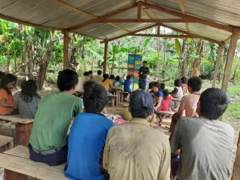 Tsimane Health and Life History Project Team