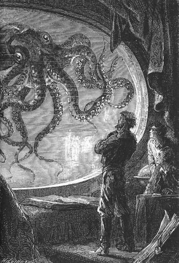 Illustration by Alvim Corréa