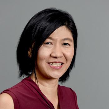 Virginia Kwan
