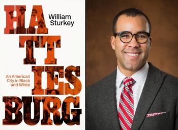 William Sturkey 2020 Zocalo Book Prize Winner