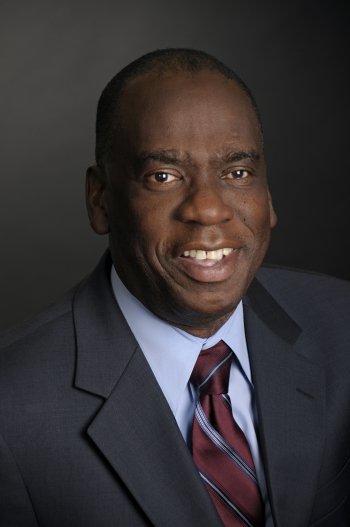 portrait of ASU Professor Jeffrey Wilson